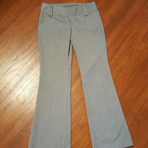 HeartSoul Pants - Gray dress pants