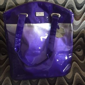 Versus By Versace Handbags - Versace Versus Bag