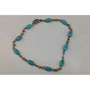 Jewelry - Anklet - 9""
