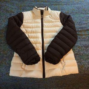 NWOT Ralph Lauren Puffy Jacket, Size M