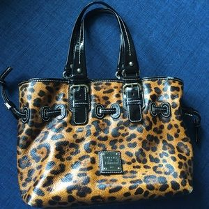 Limited Edition Dooney and Bourke