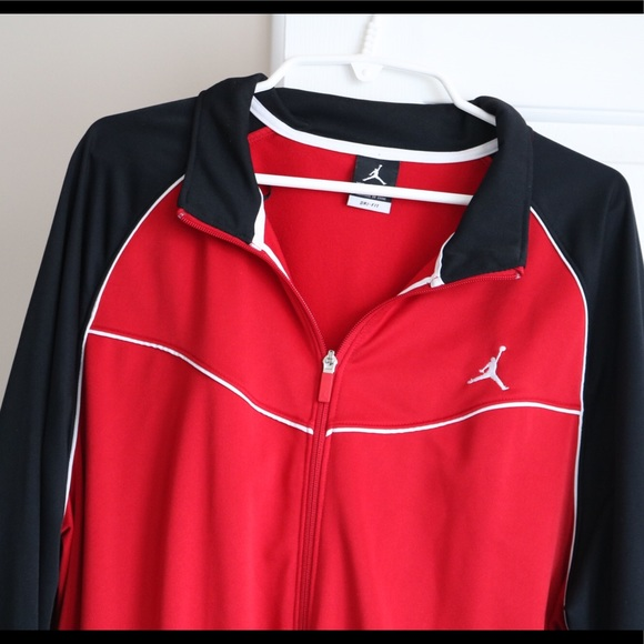 65c51638c154fb SALE TODAY ONLY Men s Air Jordan jacket