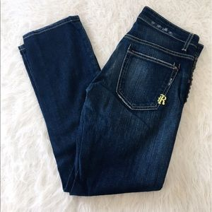 Rich & Skinny Denim - Rich and skinny denim Jean