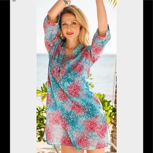 Anita Other - Anita Lucena Blouse Cover Up