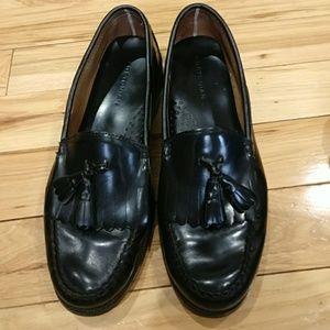Bostonian  Other - Bostonian black men's loafers size 10 M