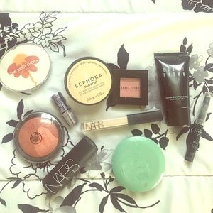 NARS Other - 10 miscellaneous face products