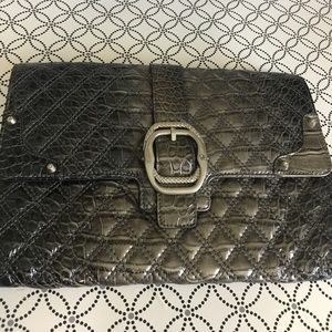 Jessica Simpson Handbags - Jessica Simpson Large Clutch