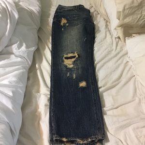 Akoo Other - NWT Men's Akoo Jeans