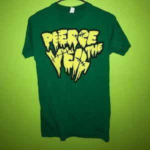 Hot Topic Tops - Pierce the Veil Band Tee