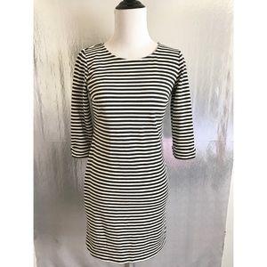 ✨BOGO FREE✨Maison jules striped dress ✨
