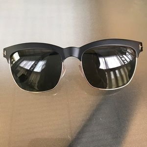 Tom Ford Accessories - Tom Ford polarized sunglasses