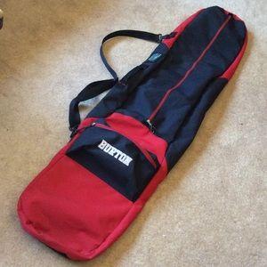 Burton Other - Burton snowboard bag