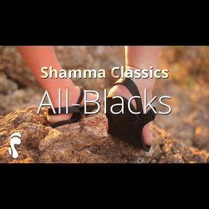 Shamma Sandals