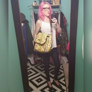 Petunia Pickle Bottom Handbags - Adorable, PETUNIA PICKLE BOTTOM, diaper bag!!!
