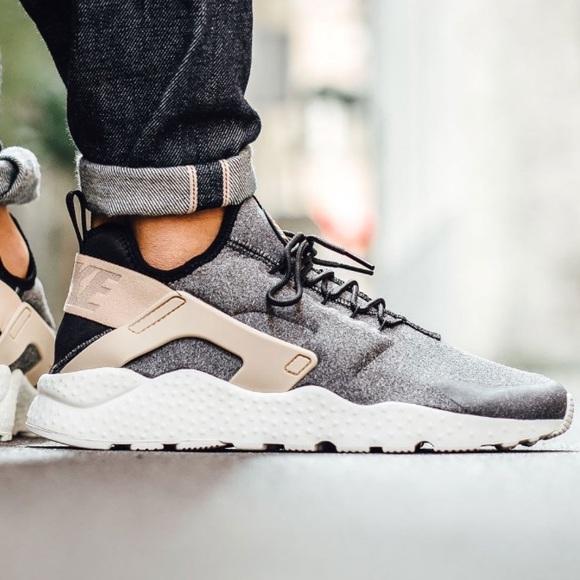 Nike Shoes | Air Huarache Run Ultra Se