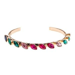 14th & Union Jewelry - Just In 💎Navette ombré Crystal Bracelet💎