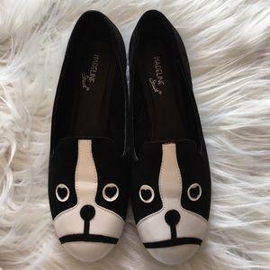 Madeline Stuart Shoes - Madeline Stuart Dog Shoes Size 8W