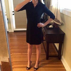 INC International Concepts Dresses & Skirts - INC Professional Black Dress