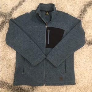 Aigle Other - Aigle full zip jacket