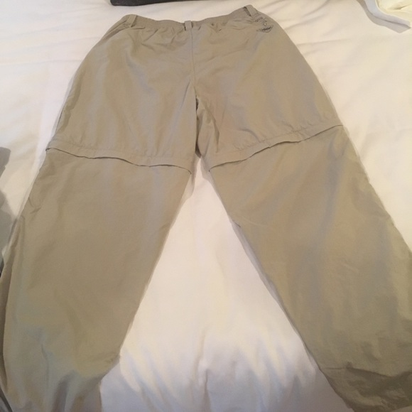 67 off columbia other columbia pfg men 39 s fishing pants for Columbia fishing shorts
