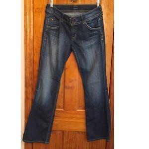 Hudson Jeans Denim - Hudson Bootcut Jeans MADE IN USA EUC