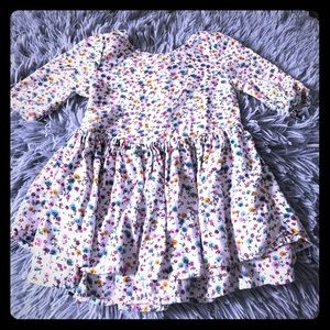 Osh Kosh Other - Adorable baby girl floral layered dress🤗