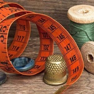 I Love 💗 to Take Measurement...just ask!