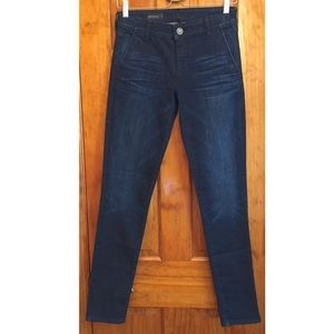Kut from the Kloth Denim - KUT Diana Skinny Jean EUC