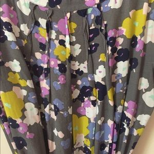 Boden Dresses & Skirts - Beautiful floral Boden dress. Perfect condition.