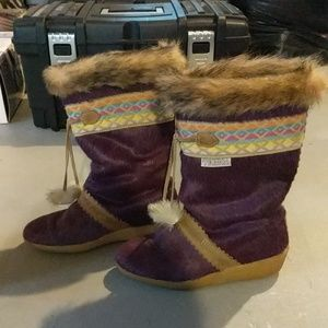 Tecnica Shoes - Snow boots