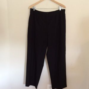 Eileen Fisher Pants - Eileen Fisher | Size 1X - Like New Condition