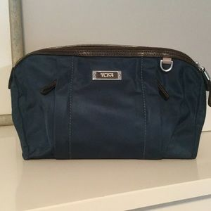 Tumi Accessories - Tumi Voyageur Enna Large Cosmetic Case, Teal