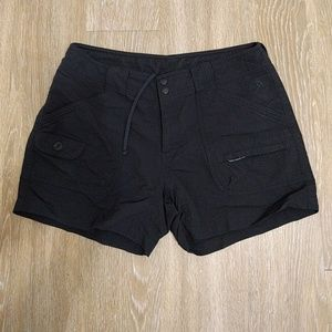 The North Face Pants - The North Face Women Hiking Shorts