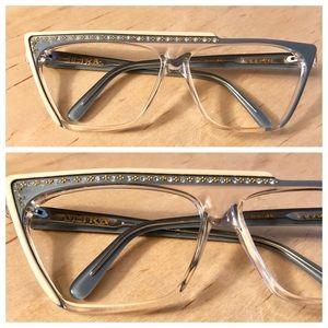 Vintage ULTRA FRANCE Monique Frame, Rare