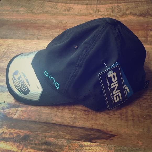 fdde8117edf Ping Ladies Performance Golf Hat