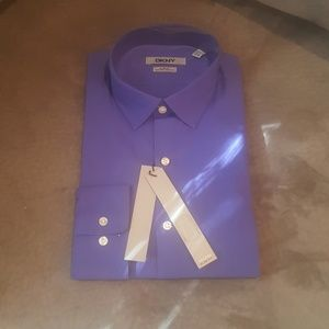 DKNY Other - Dkny dress shirt -offers accepted
