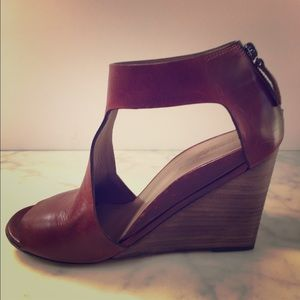 Marsell Shoes - Marsell Bolla Wedge 39.5