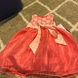 Little Miss Other - 3T Girls Dress
