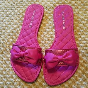 NWOT - ADORABLE HOUSE SHOES/SLIPPERS
