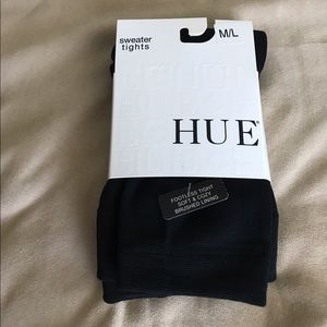 HUE Accessories - Hue sweater tights