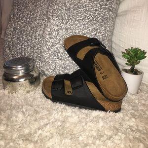 Birkenstock Shoes - 2 Pair of Birkenstocks left!