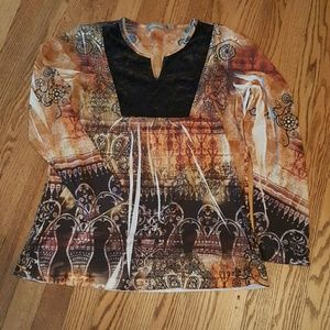 NY Collection Tops - Gorgeous shirt