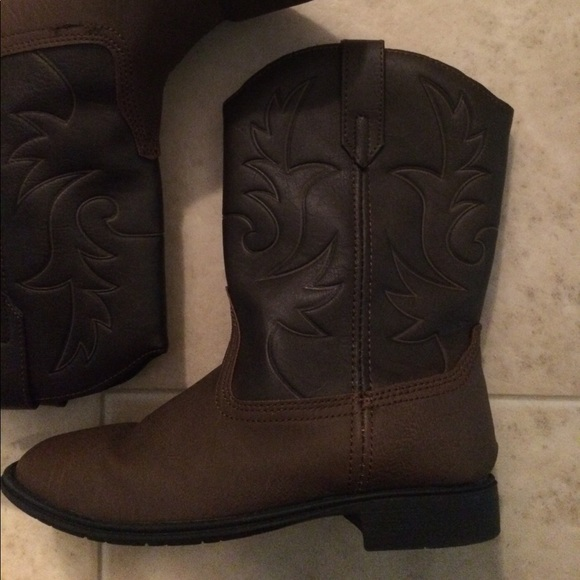 69 nordstrom other 14 cowboy boots youth