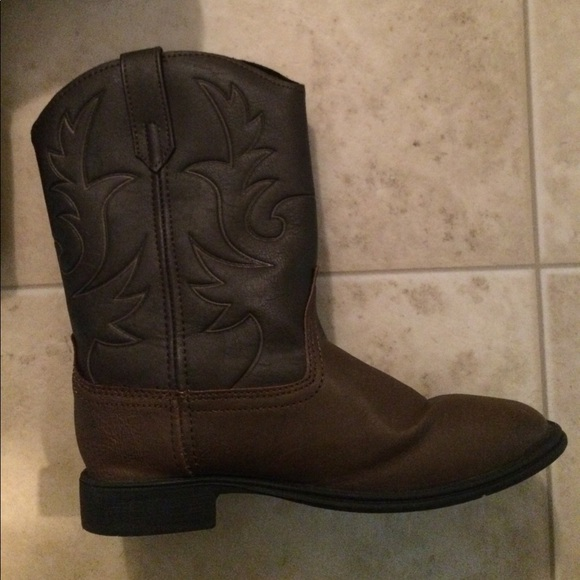 size 15 cowboy boots 28 images size 6 5 vtg leather
