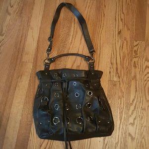 Hype Handbags - Bucket style bag