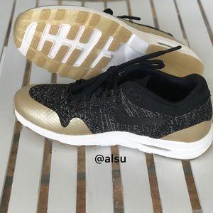 Nike Shoes - Air Max 1 Ultra 2,0 FK MTLC W, size 8,5