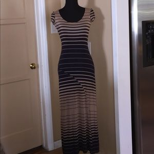 Bar III  Maxi Dress, Size XS