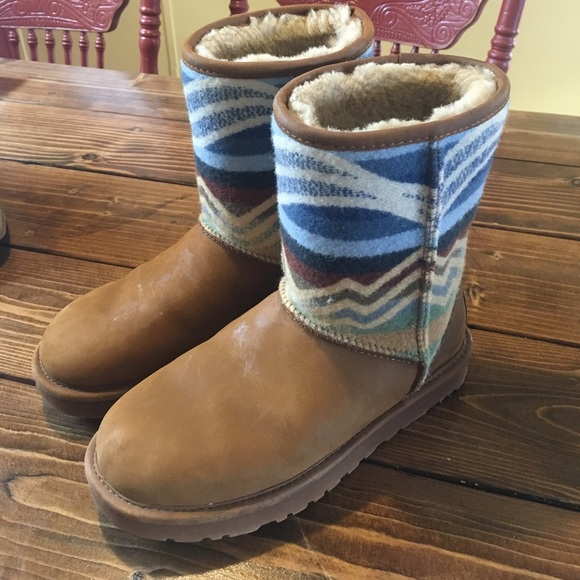 642bec2a963 Classic Short Pendleton Ugg Boots - cheap watches mgc-gas.com