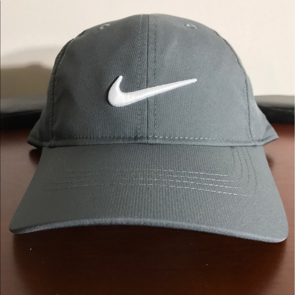 81cbbc5d902 Nike Dri Fit Golf Logo Hat
