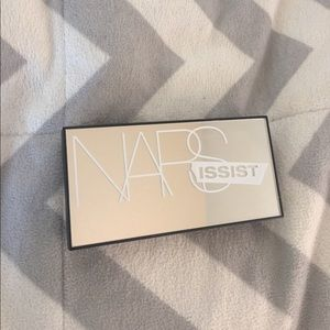 NARS Other - MOVING SALE NARS Hardwired eyeshadow pallet